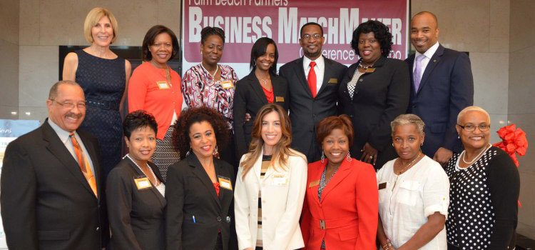 2014 Business MatchMakers 562